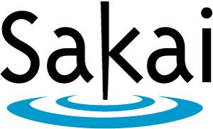 LMS Sakai logo