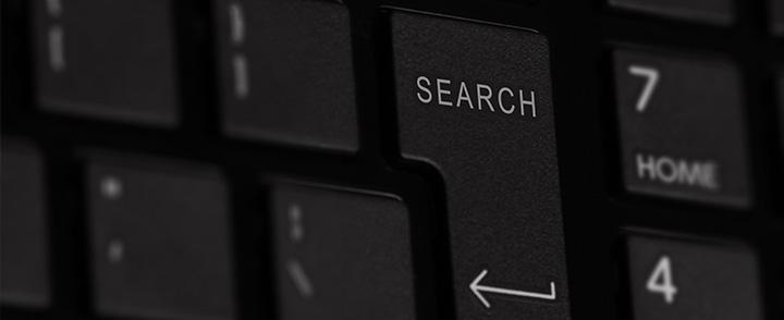 Un teclado para buscar plataformas conforme a los requisitos de fundae
