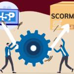Cómo convertir contenidos H5P a formato SCORM