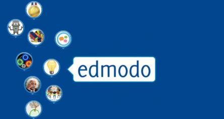 Uso de las redes sociales en el aprendizaje: EDMODO