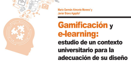 Gamificación y e-Learning en un contexto universitario