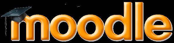 Logo moodle LMS