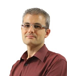 Mario G. Almonte